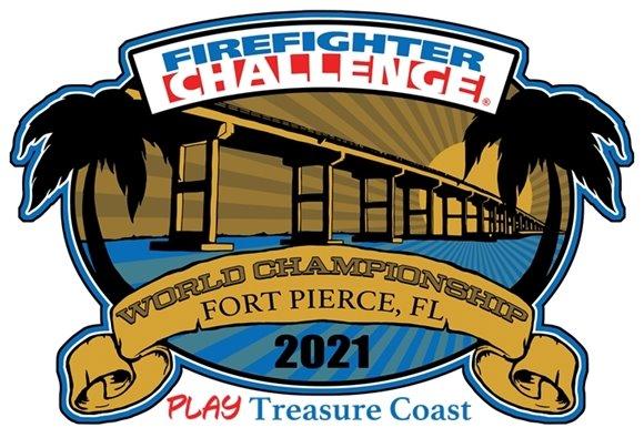 Firefighter Challenge World Championship Logo
