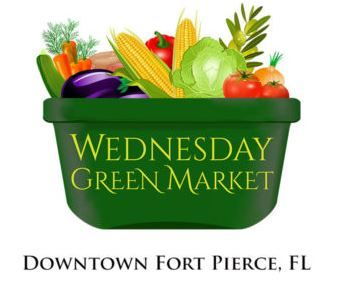Wednesday Green Market