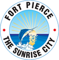 Fort Pierce - The Sunrise City